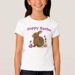 Hoppy Easter Easter Bunny - Tee