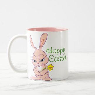 Hoppy Easter II Mug