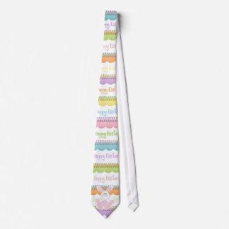 Hoppy Easter Neck Tie