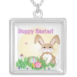 Hoppy Easter! Necklace