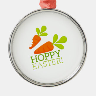 Hoppy Easter Ornaments