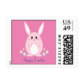 Hoppy Easter Postage
