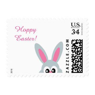 Hoppy Easter Stamp