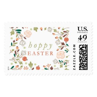 Hoppy Easter Stamps