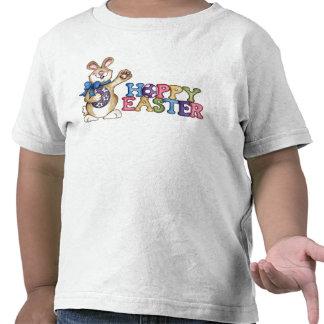 Hoppy Easter - Toddler T-shirt