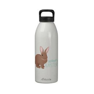Hoppy Easter Drinking Bottle