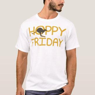 Hoppy Friday Shirts