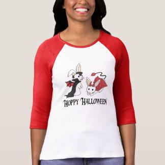 Hoppy Halloween shirt