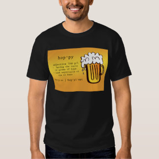 Hoppy T Shirt