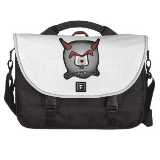 Hoppy the BioBot Bag For Laptop