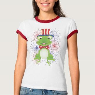 Hoppy the Frog Shirt