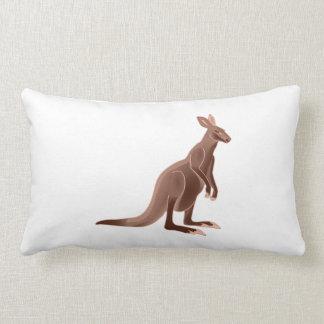 Hoppy Trails Lumbar Pillow