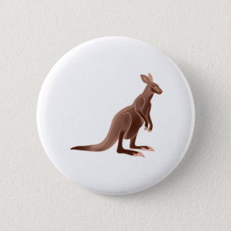 Hoppy Trails Pinback Button