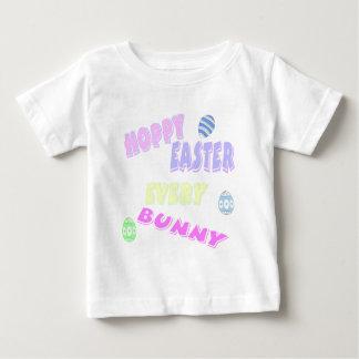 hoppyeaster baby T-Shirt