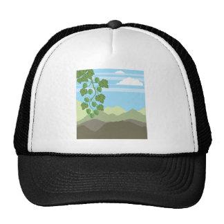 Hops Hills Trucker Hat