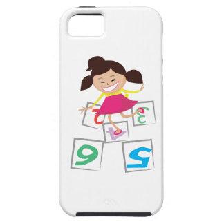 Hopscotch iPhone 5/5S Cases