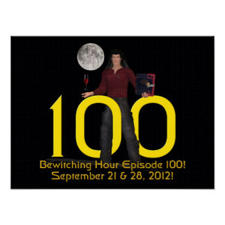 Hora Bewitching 100 Impresiones