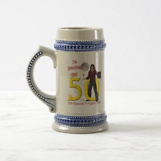 Hora Bewitching 50 Tazas De Café