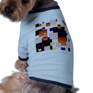 hora de acostarse camiseta de perro