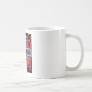 Hora de elegir tazas de café