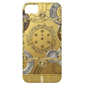 Hora de graduar, medir el tiempo de pedazos con funda para iPhone SE/5/5s