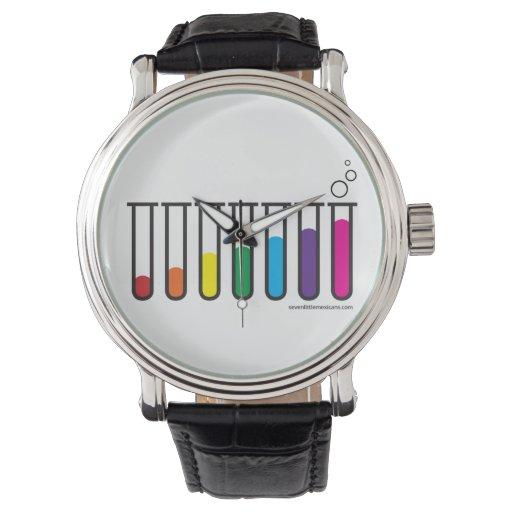 ¡Hora de hacer el Gaybies!! Relojes De Pulsera