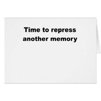 hora de reprimir otro memory png