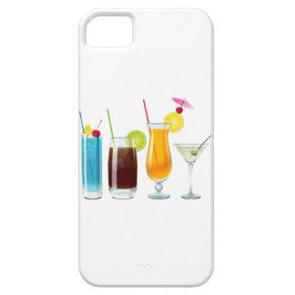 Hora feliz iPhone 5 Case-Mate fundas