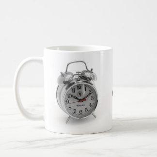 Hora para la taza del té