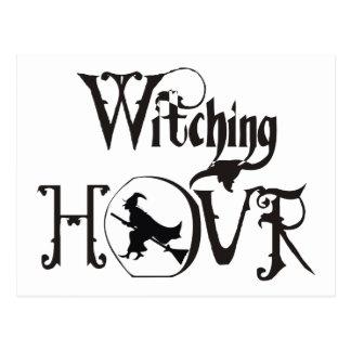 Hora Witching Postal