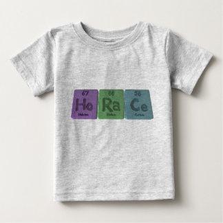 Horace  as Holmium Radium Cerium Tee Shirt