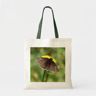 Horace's Duskywing Butterfly tote bag