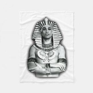 horacio as pharaoh blanket