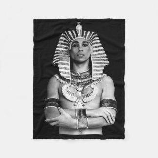 Horacio como manta del pharaoh