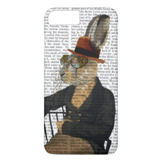 Horatio Hare On Chair iPhone 7 Plus Case
