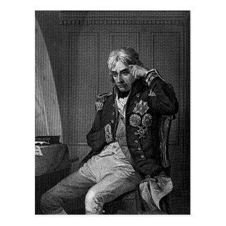 Horatio Nelson Postcard