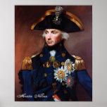 Horatio Nelson Print