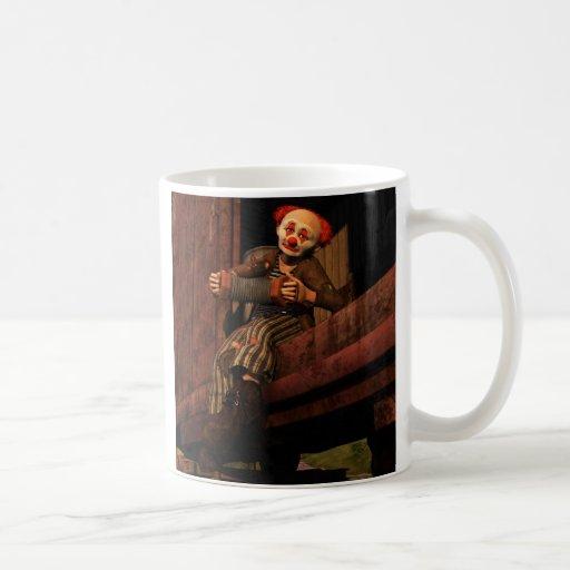 Horatius el hobo tazas de café