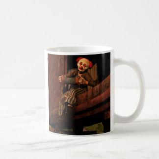 Horatius the Hobo Coffee Mug