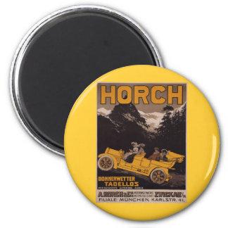 HORCH Automobile Refrigerator Magnet