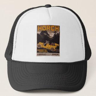 HORCH Automobile Trucker Hat
