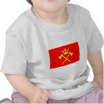 Hordaland flag shirts