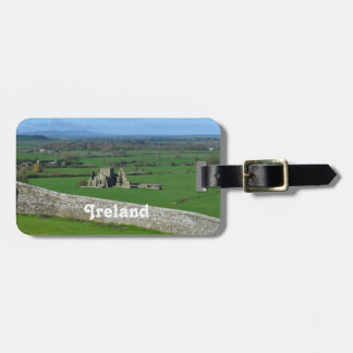 Hore Abbey Tag For Luggage