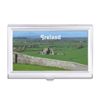 Hore Abbey Business Card Cases
