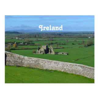 Hore Abbey Postcard