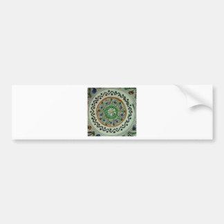 Horezu - WOWCOCO Bumper Sticker