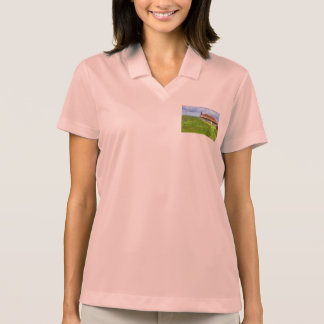 Horgabost, Isle Of Harris Polo T-shirts