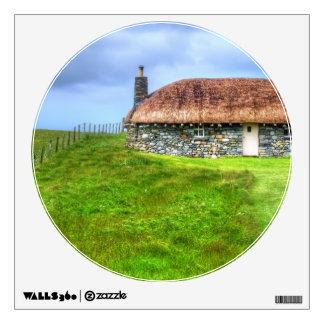 Horgabost, Isle Of Harris Wall Skins