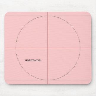 horiz mouse pad
