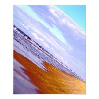 horizon-437531 horizon beach coastline peaceful na flyer